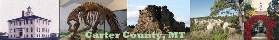 Carter County Montana